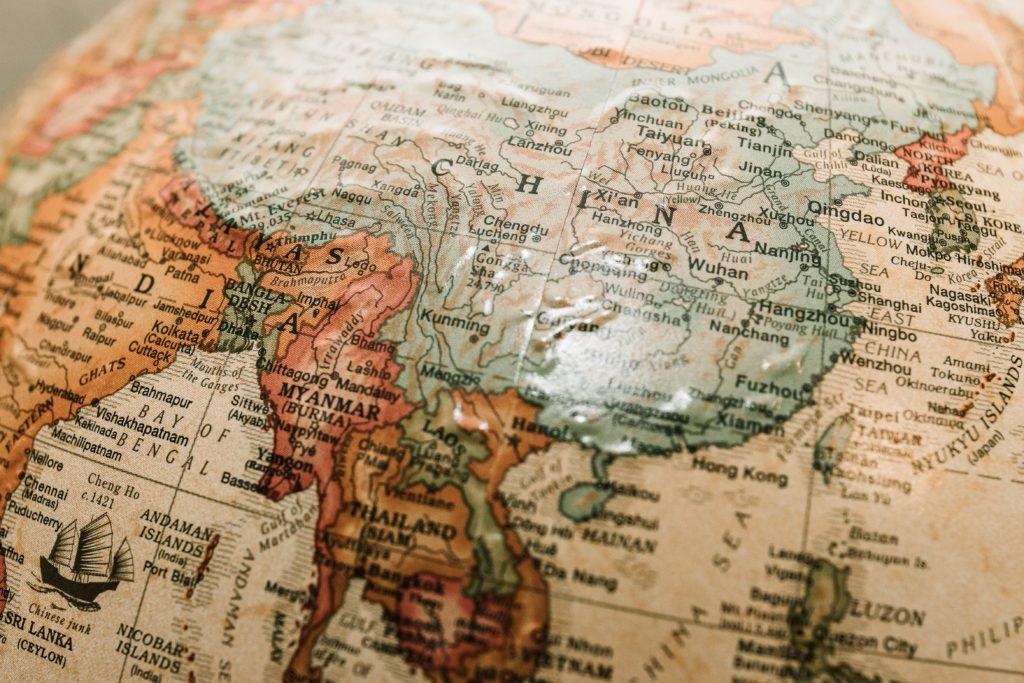cours de chinois expatriation