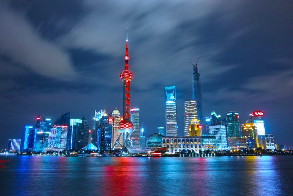 suivre un stage en Chine