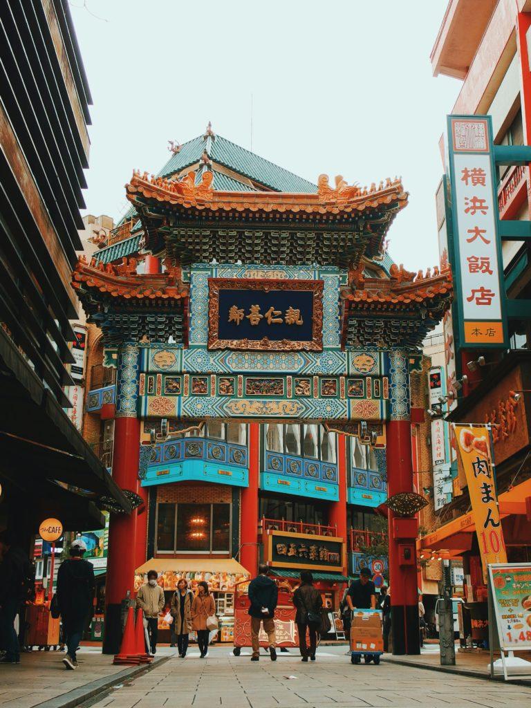 cours de chinois du tourisme