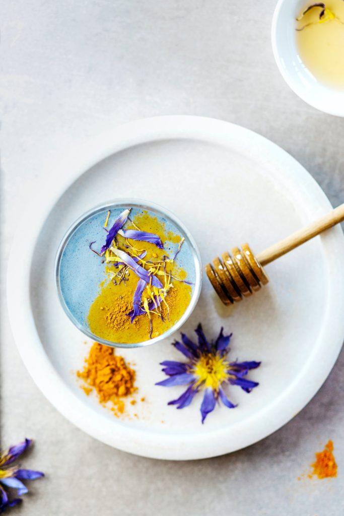 pharmacopée chinoise et infusion de plantes