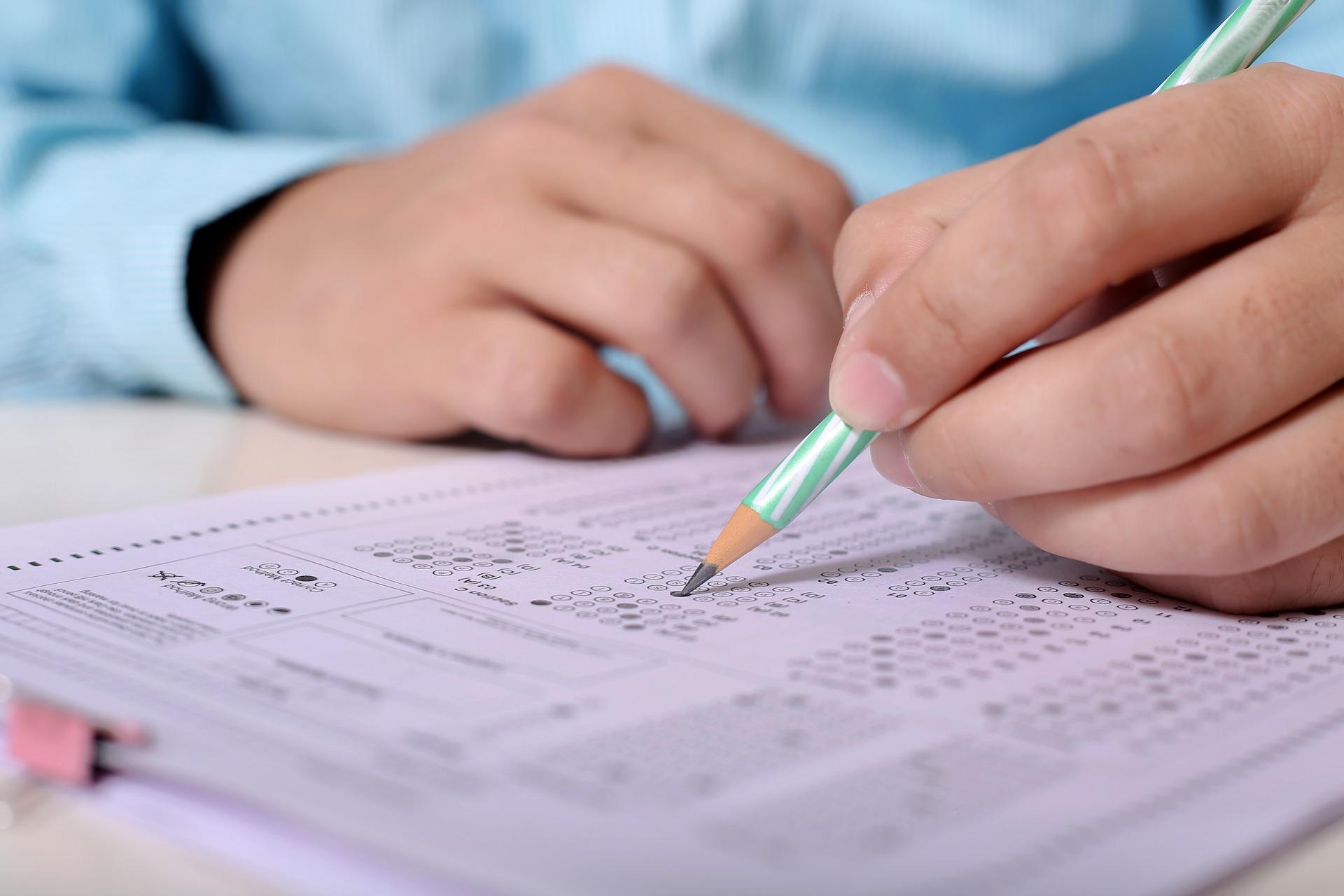 Examen BCT