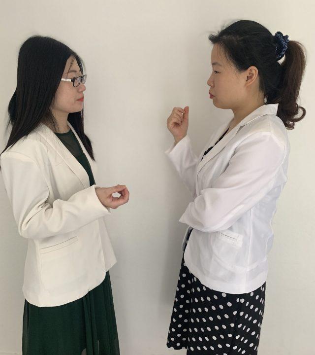 cours de chinois conversations orales