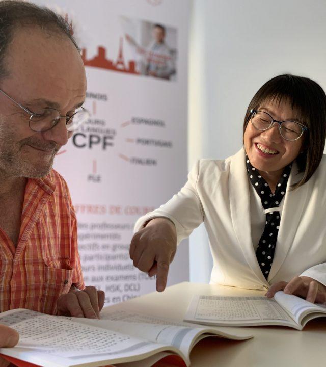 interpretes et traducteurs