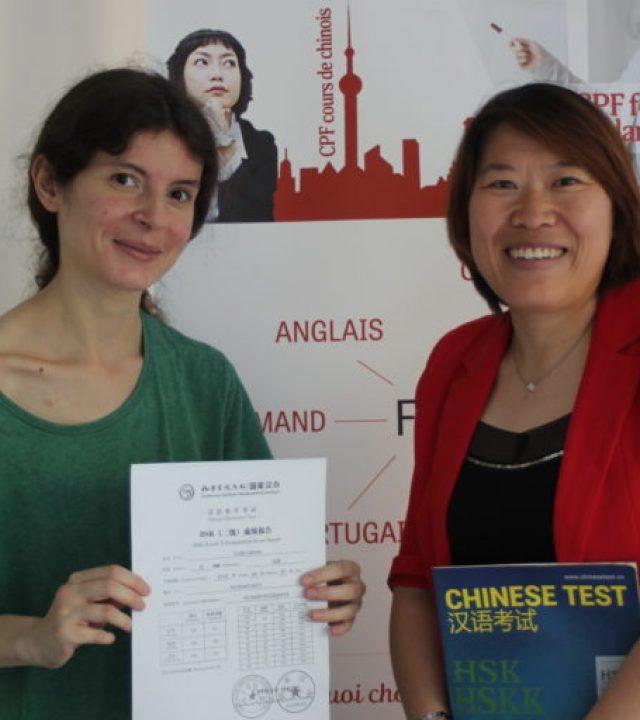 méthodes efficaces pour apprendre le chinois
